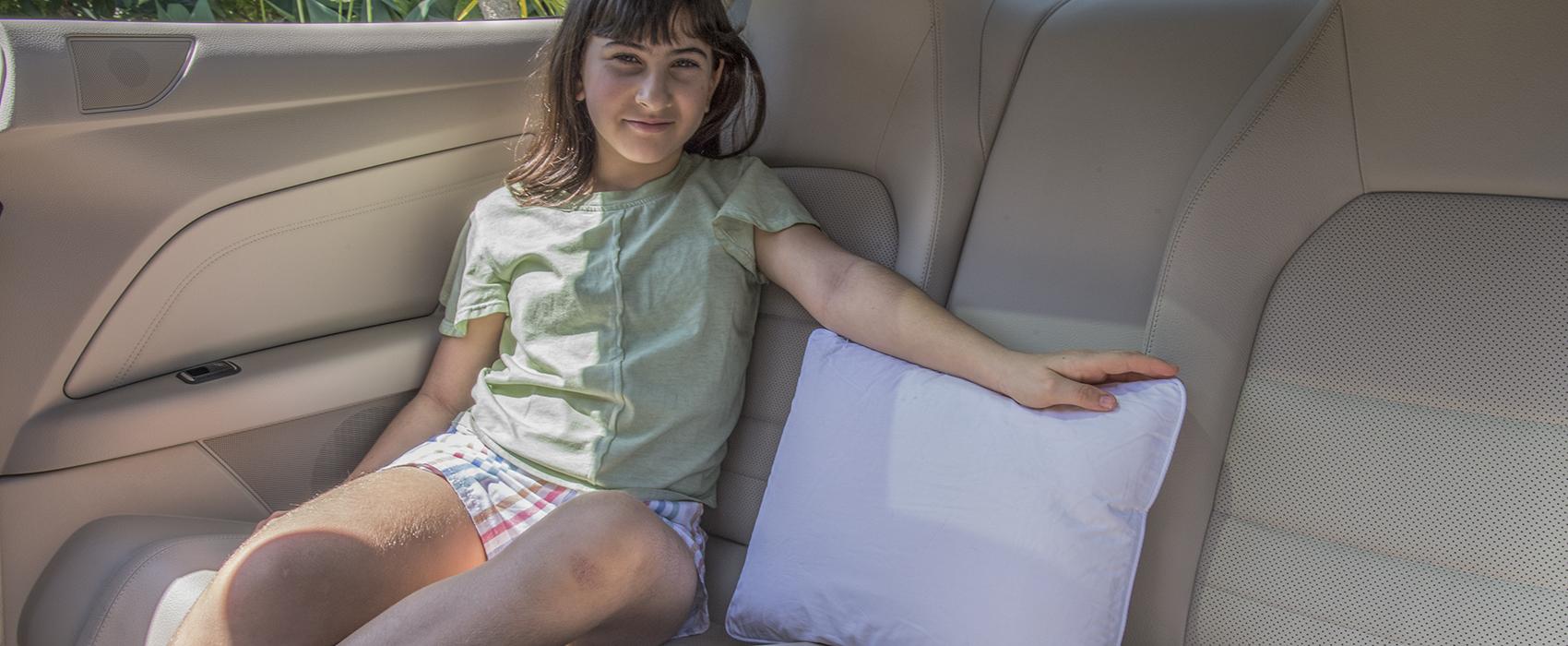 Classic Memory Foam Rectangular Pillow